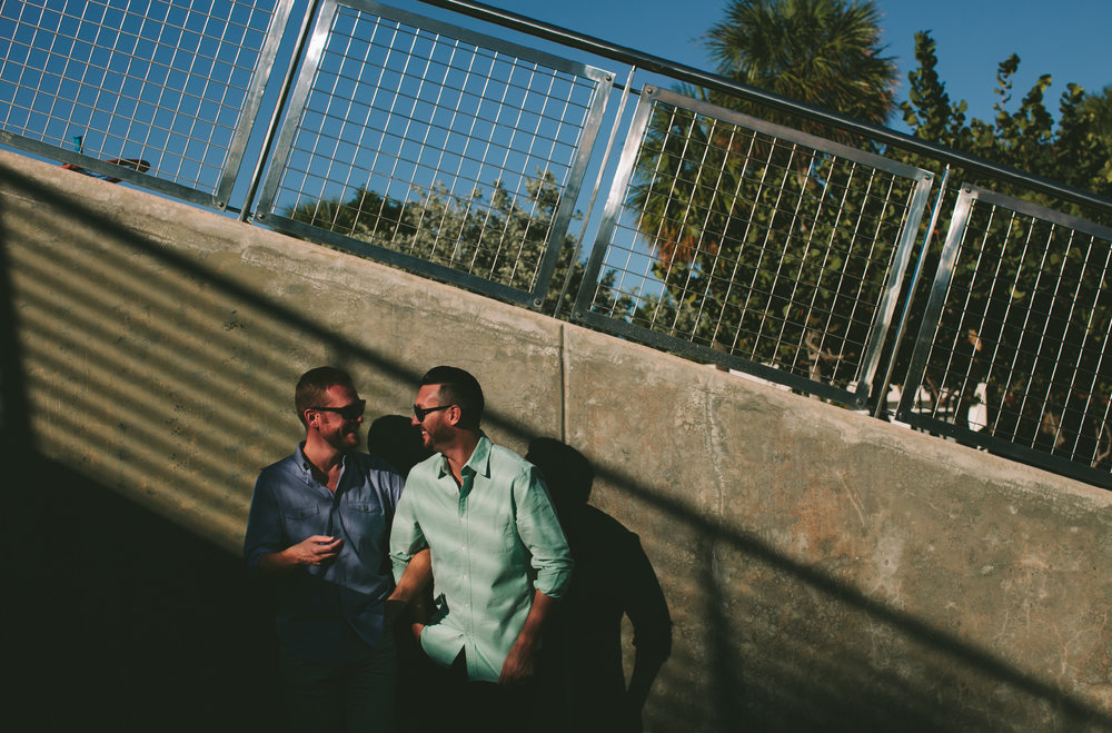 Josh + Craig South Pointe Park Miami Engagement Shoot8.jpg