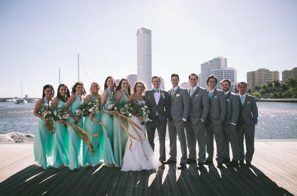 Briana + Bryan Wedding at the West Palm Beach Lake House 31.jpg