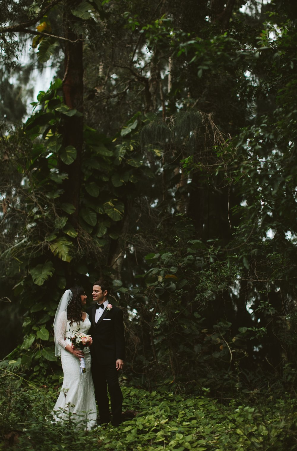 Carina + David's Spanish Monastery Wedding in Miami60.jpg
