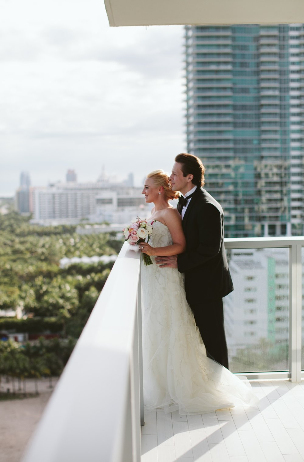 Jackie + Joe Wedding at the W South Beach Miami37.jpg