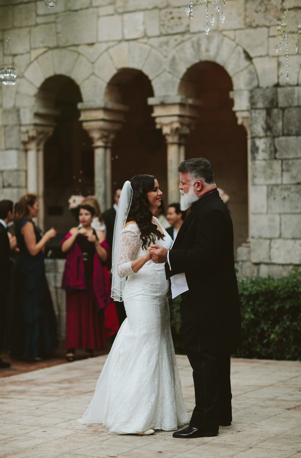 Carina + David's Spanish Monastery Wedding in Miami71.jpg