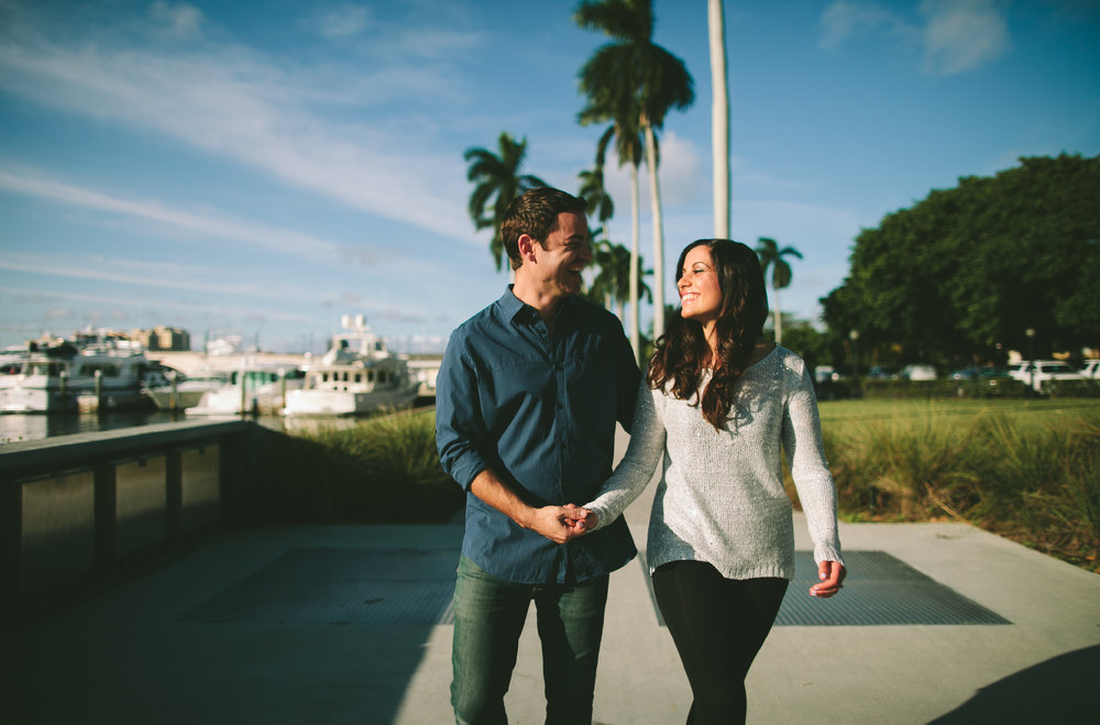 Carina + David Palm Beach Engagement Shoot1.jpg