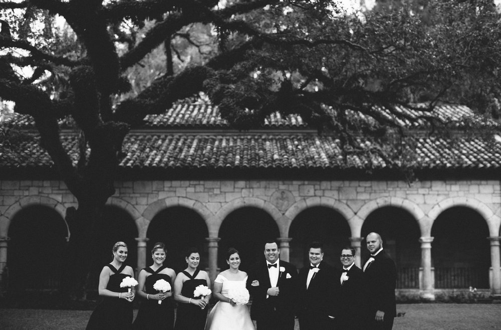 Marelys + Oscar Spanish Monastery Wedding33.jpg