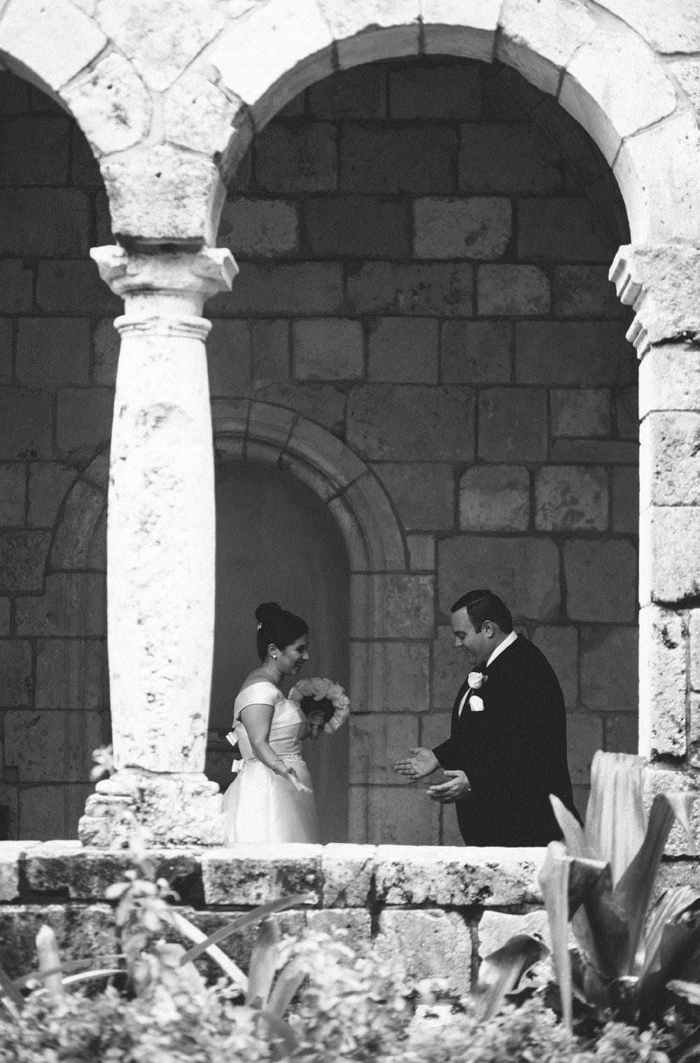 Marelys + Oscar Spanish Monastery Wedding32.jpg