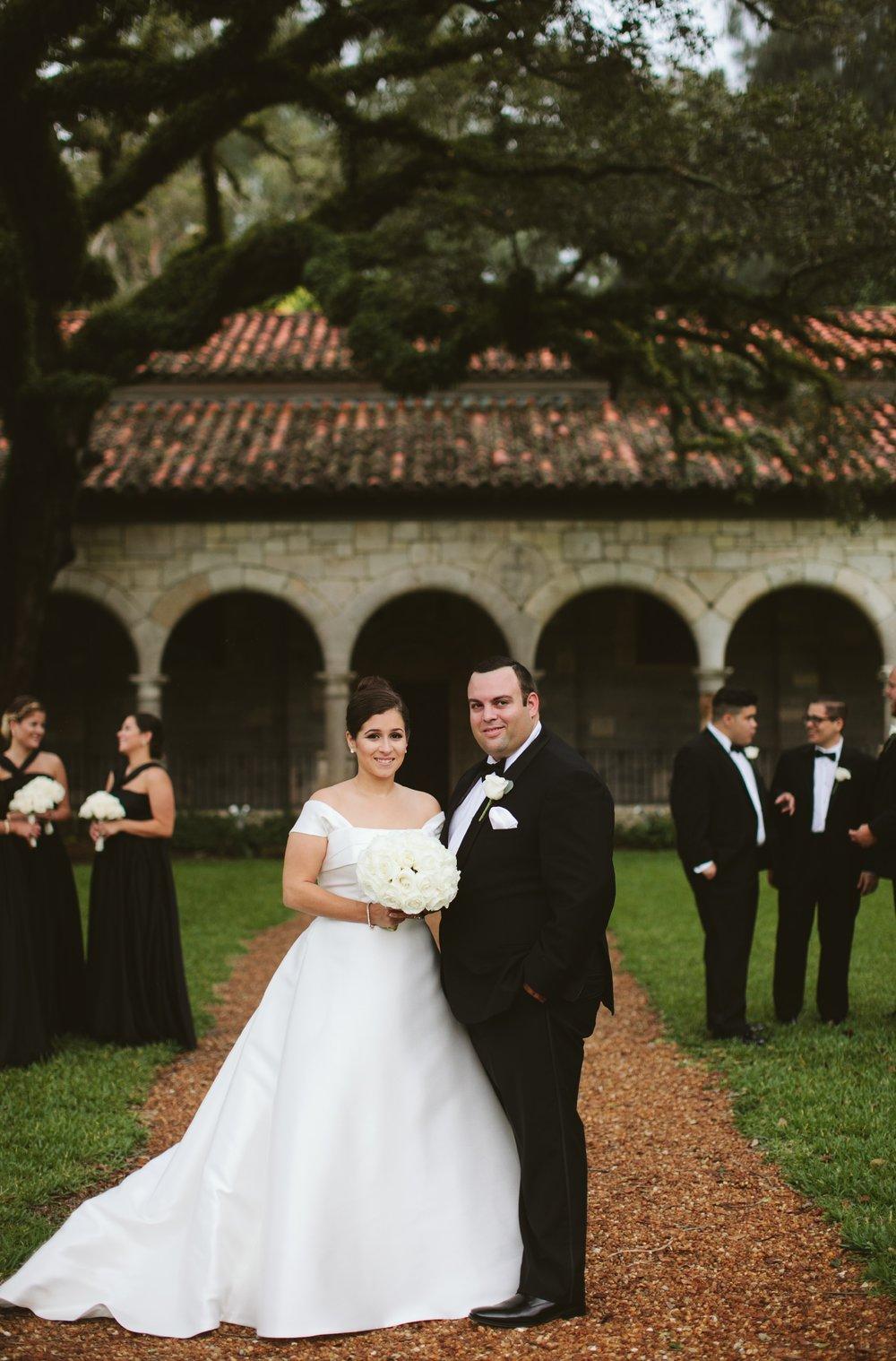 Marelys + Oscar Spanish Monastery Wedding34.jpg