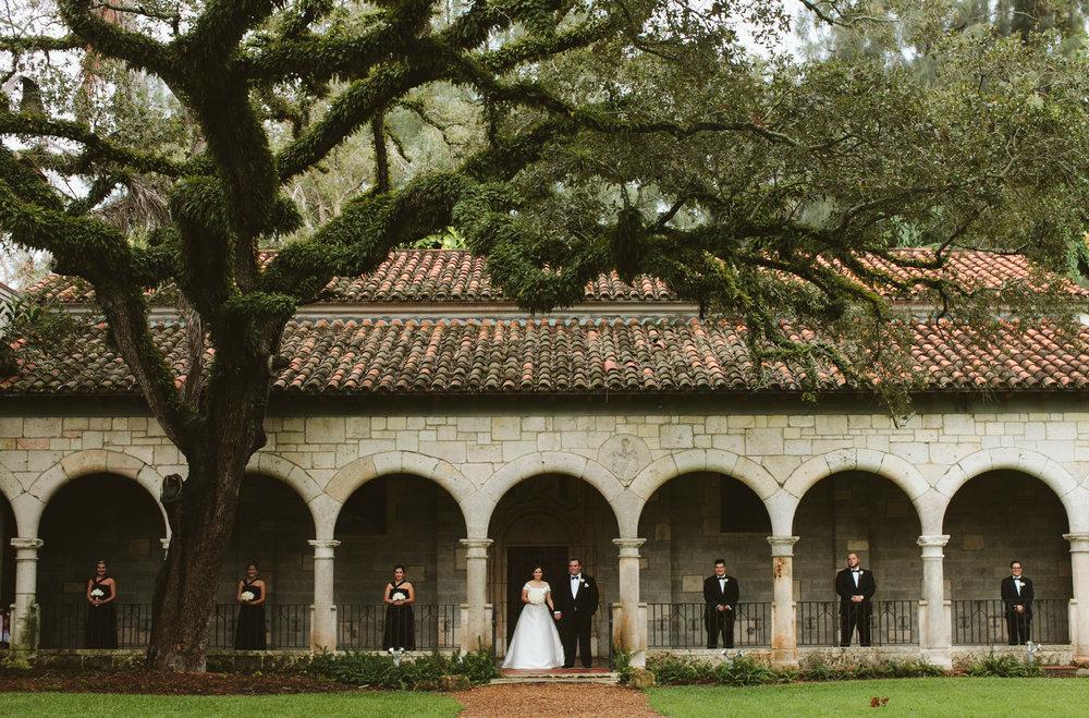 Marelys + Oscar Spanish Monastery Wedding36.jpg