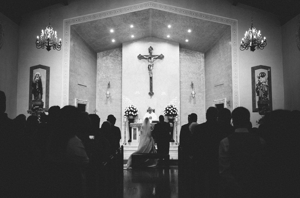 Marelys + Oscar Spanish Monastery Wedding69.jpg