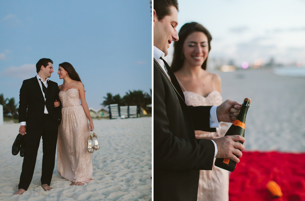 Meli + Mike South Pointe Park South Beach Miami Engagement Shoot3.jpg