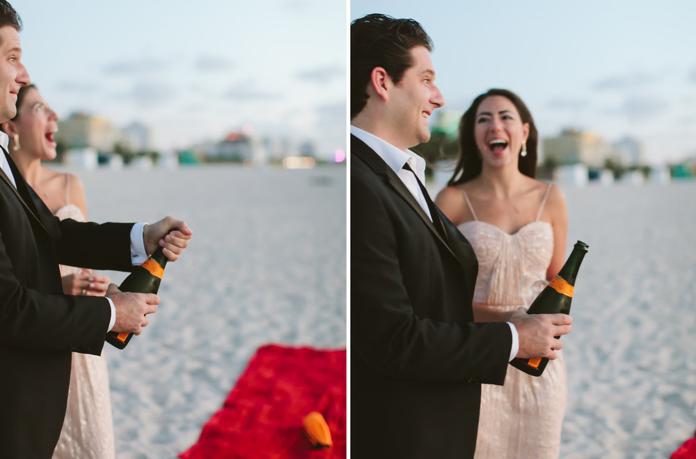 Meli + Mike South Pointe Park South Beach Miami Engagement Shoot5.jpg
