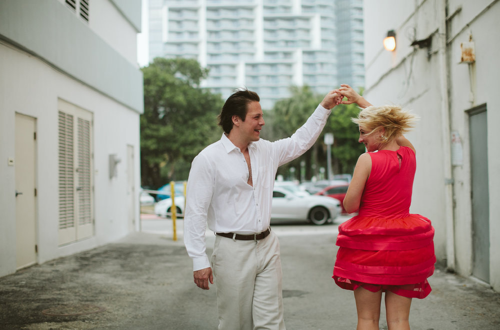 Jackie + Joe South Beach Engagement Shoot12.jpg