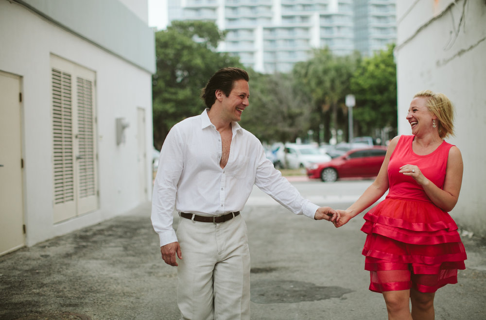Jackie + Joe South Beach Engagement Shoot13.jpg