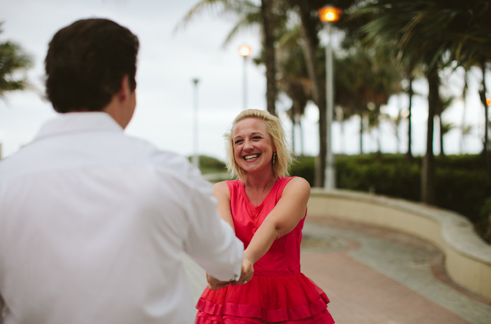 Jackie + Joe South Beach Engagement Shoot15.jpg