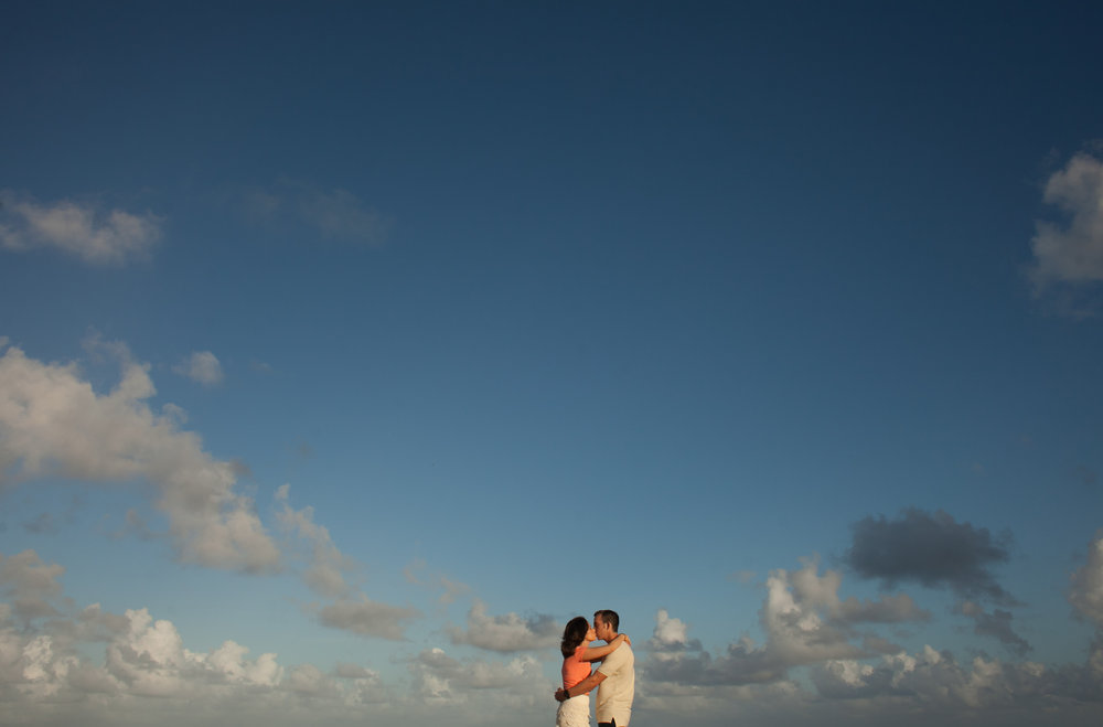 Amanda + George Fort Lauderdale Beach Engagement7.jpg