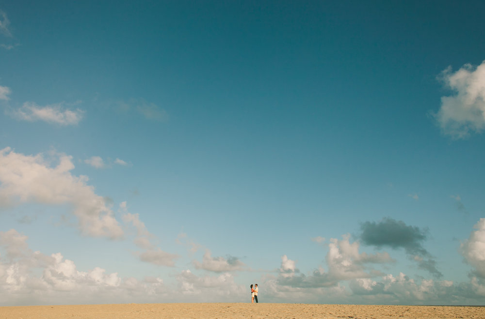 Amanda + George Fort Lauderdale Beach Engagement13.jpg