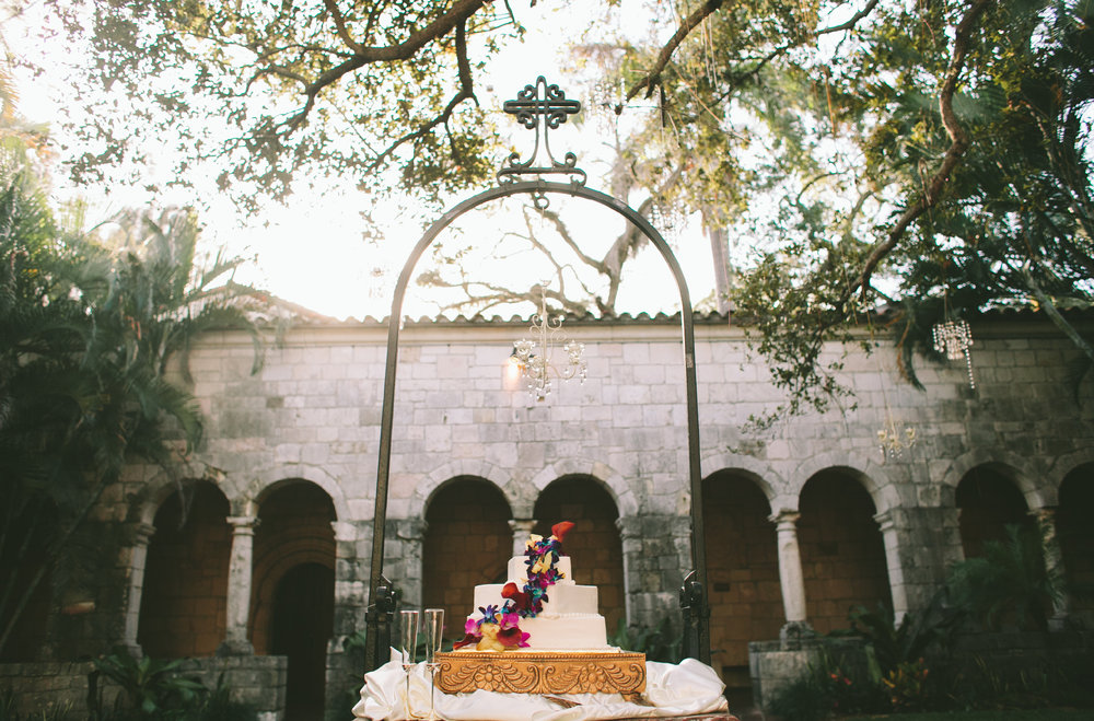 Spanish Monastery Wedding Miami Beach33.jpg