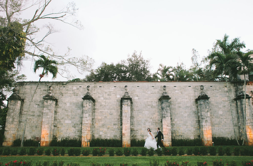 Spanish Monastery Wedding Miami Beach47.jpg