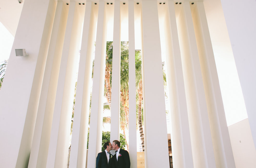 Modern Garden Wedding at the W South Beach Miami27.jpg
