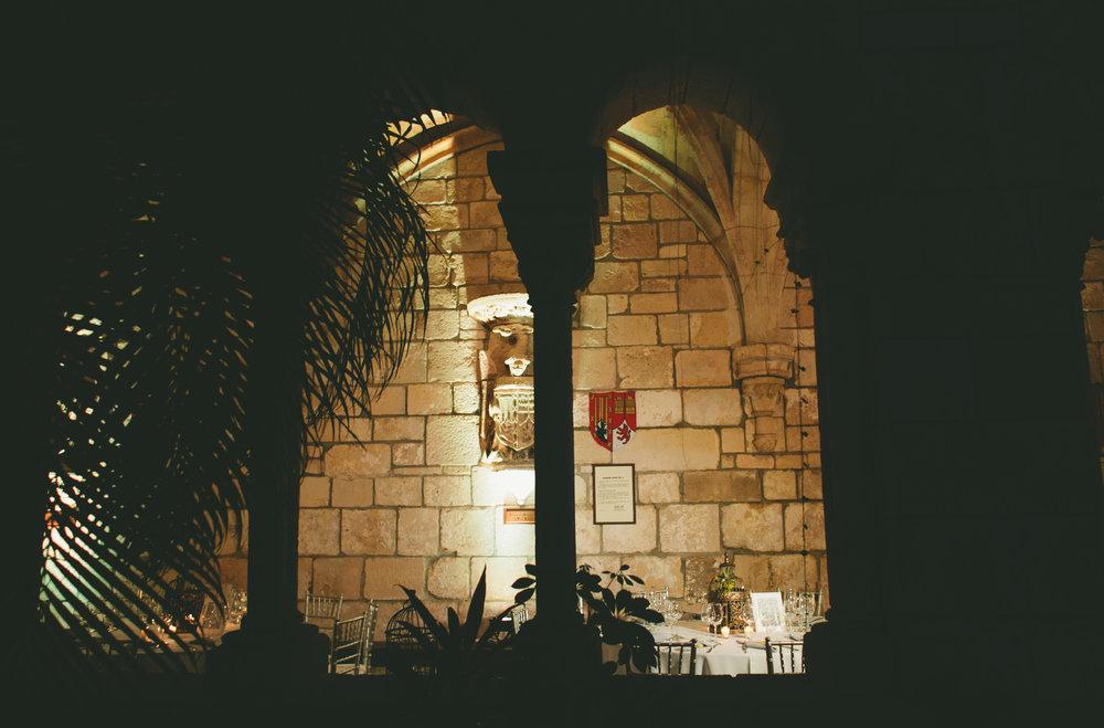 Tuscan Wedding at the Acient Spanish Monastery Miami Beach37.jpg