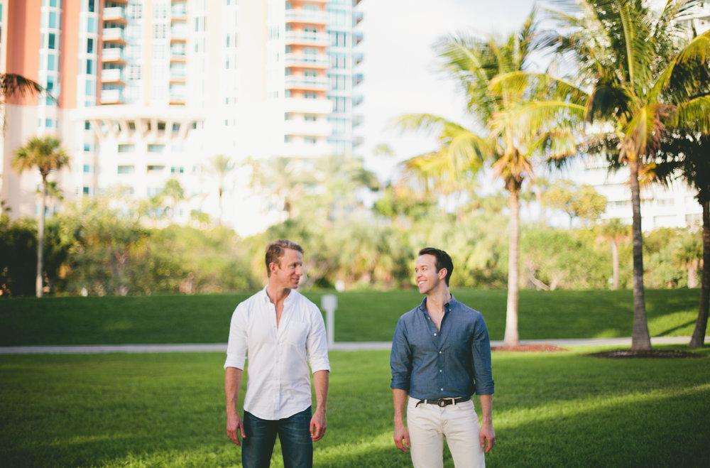 South Beach Miami Engagement photos at South Pointe Park 21.jpg