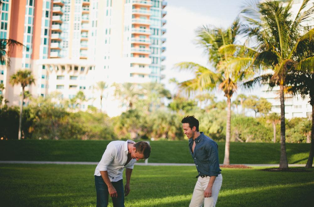 South Beach Miami Engagement photos at South Pointe Park 23.jpg