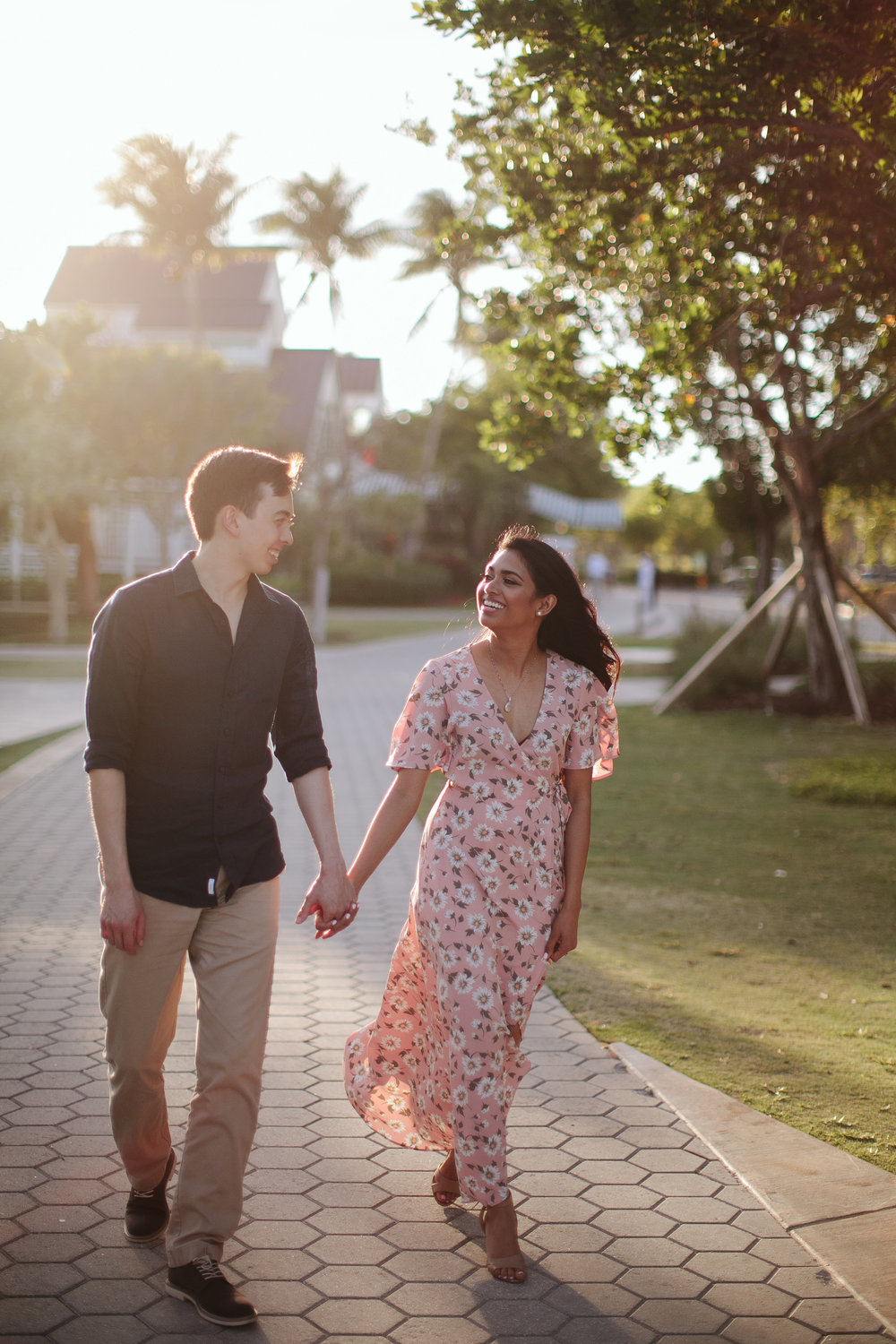 Betsy Hotel and South Pointe Park Engagement photos (25).jpg