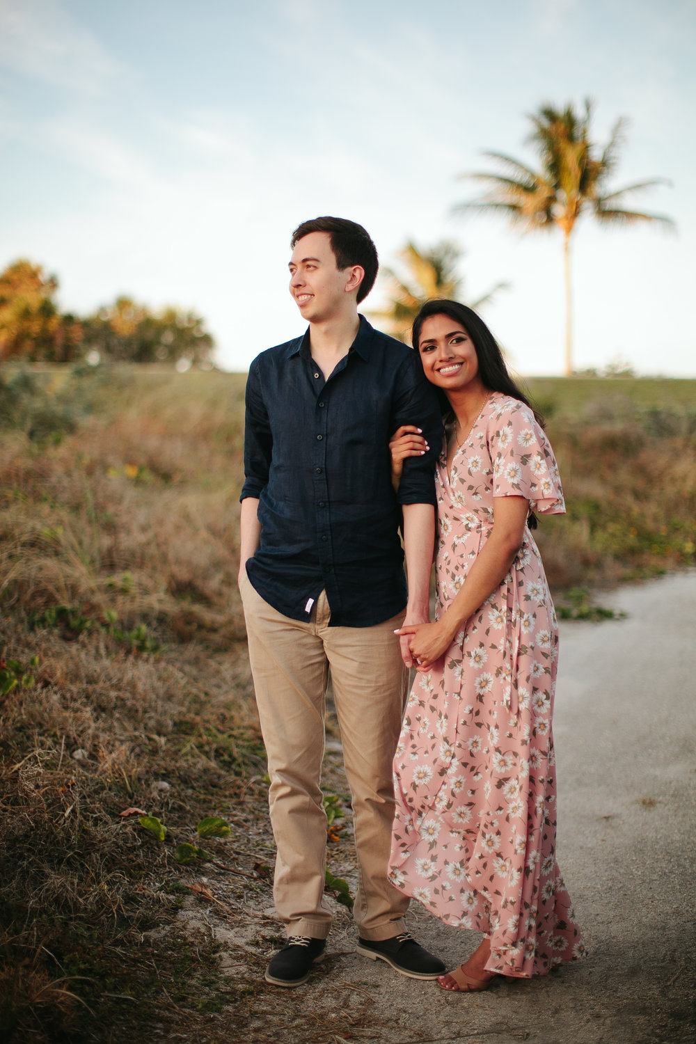 Betsy Hotel and South Pointe Park Engagement photos (35).jpg