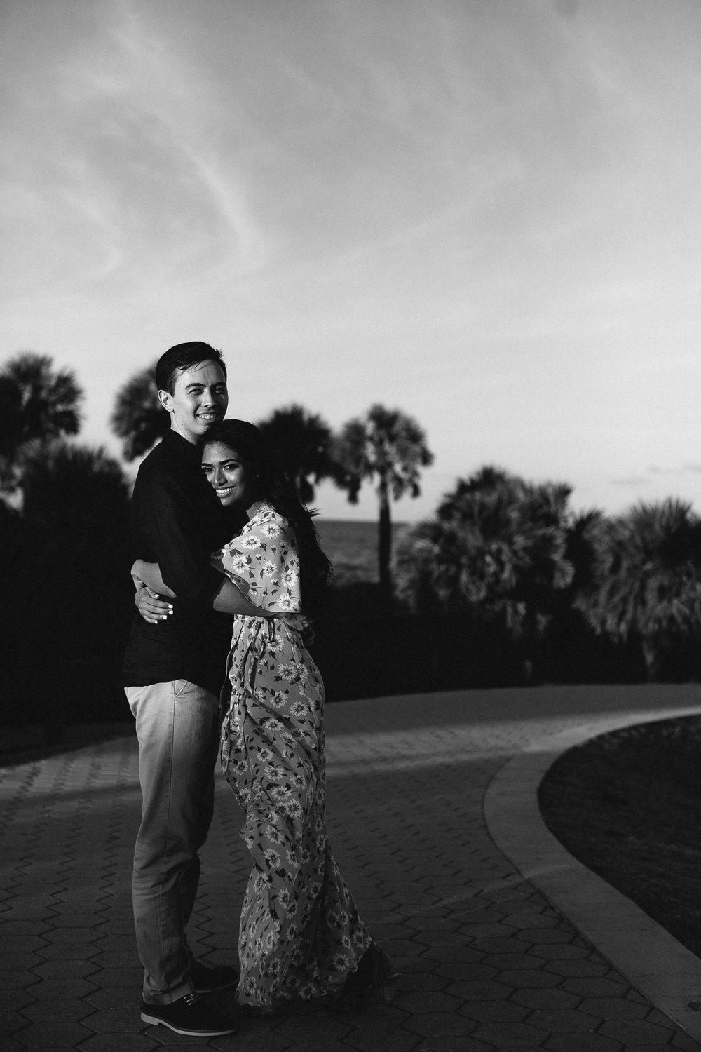 Betsy Hotel and South Pointe Park Engagement photos (34).jpg