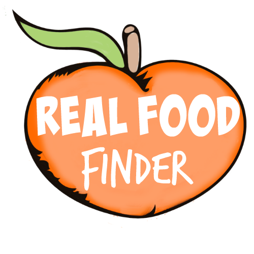 Real Food Finder