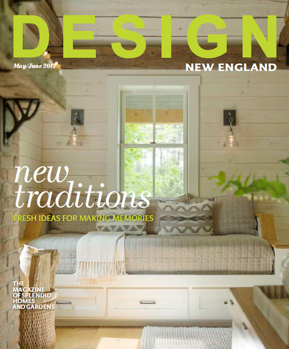 Net Zero Lincoln Design New England Article