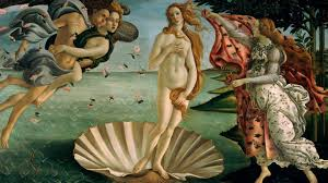 Botticelli used it too!