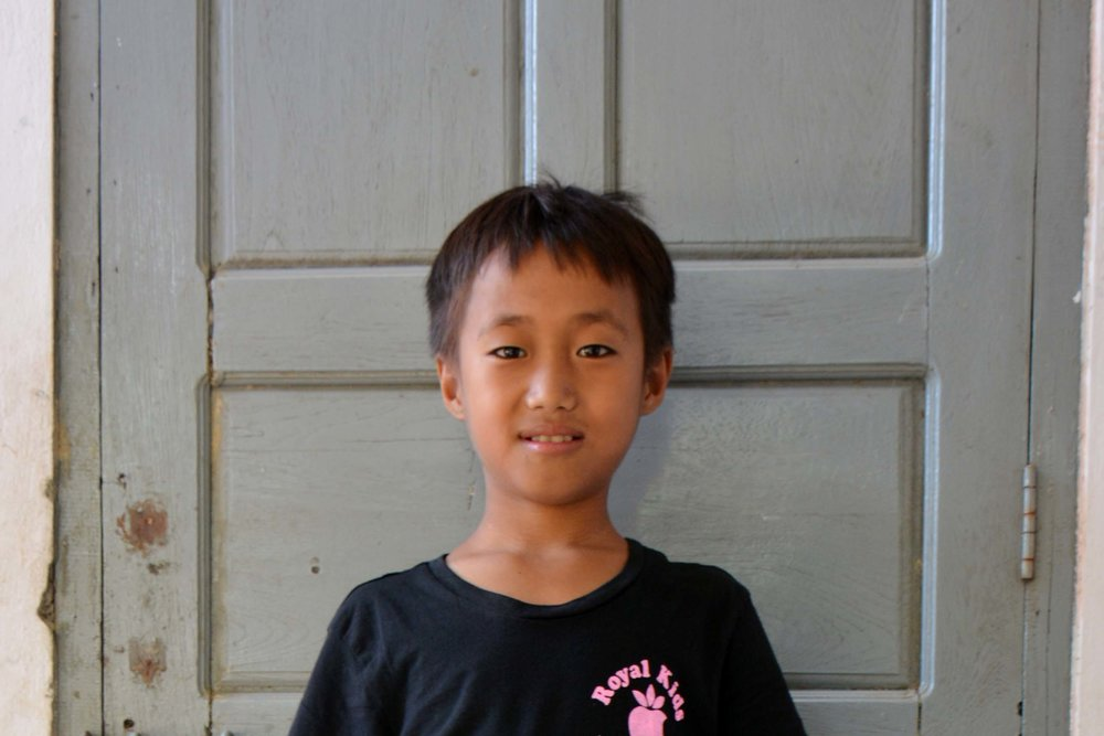 CHILD'S NAME : Tang Ja CHILD'S NUMBER: 2099 CHILD'S ORPHANAGE: Win CHILD'S BIRTHDAY:  4/26/2004