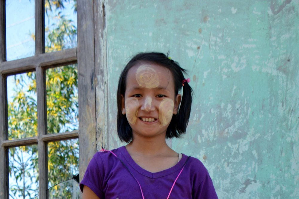 CHILD'S NAME : Gua C Mii CHILD'S NUMBER: 4066 CHILD'S ORPHANAGE: Calvary CHILD'S BIRTHDAY:  1/2/2007