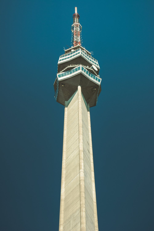 Avala Tower, Belgrade