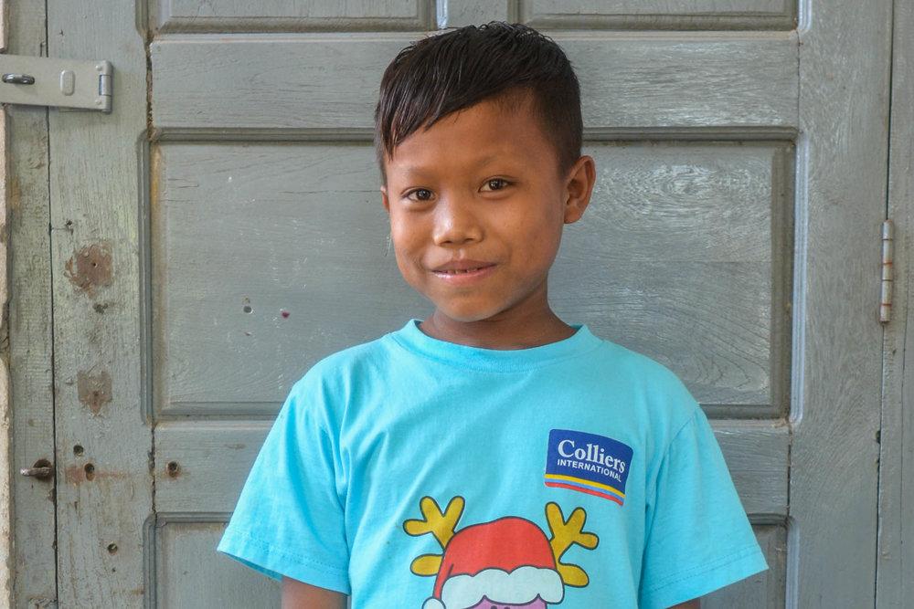 Zaw Myin Aung - #2091 | WinDOB: 12/4/2007