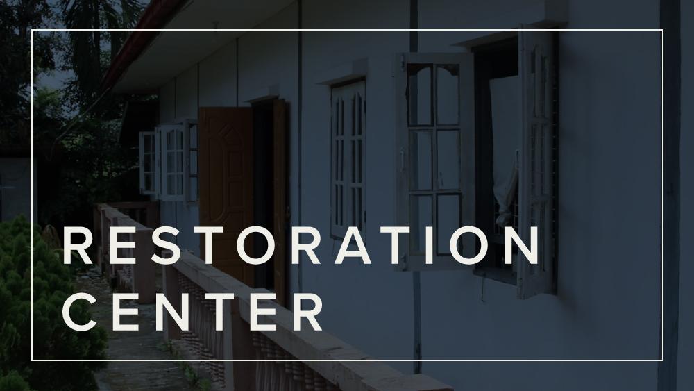 Restoration Center