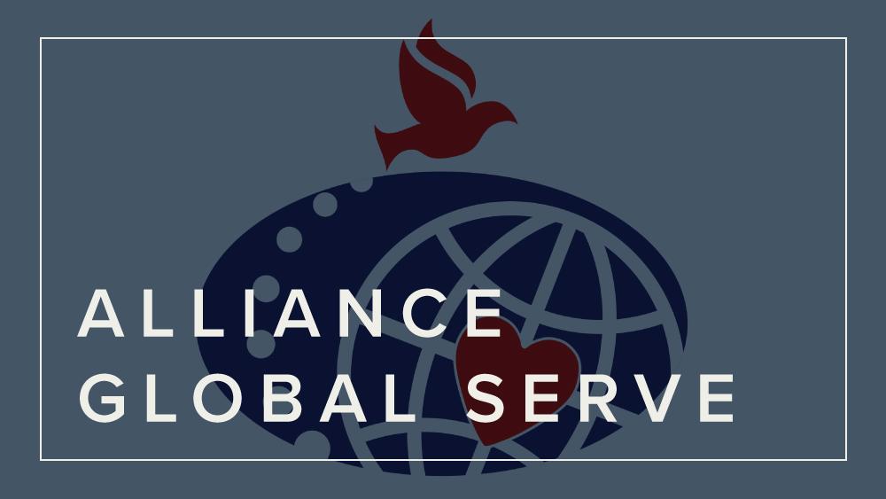 Alliance Global Serve