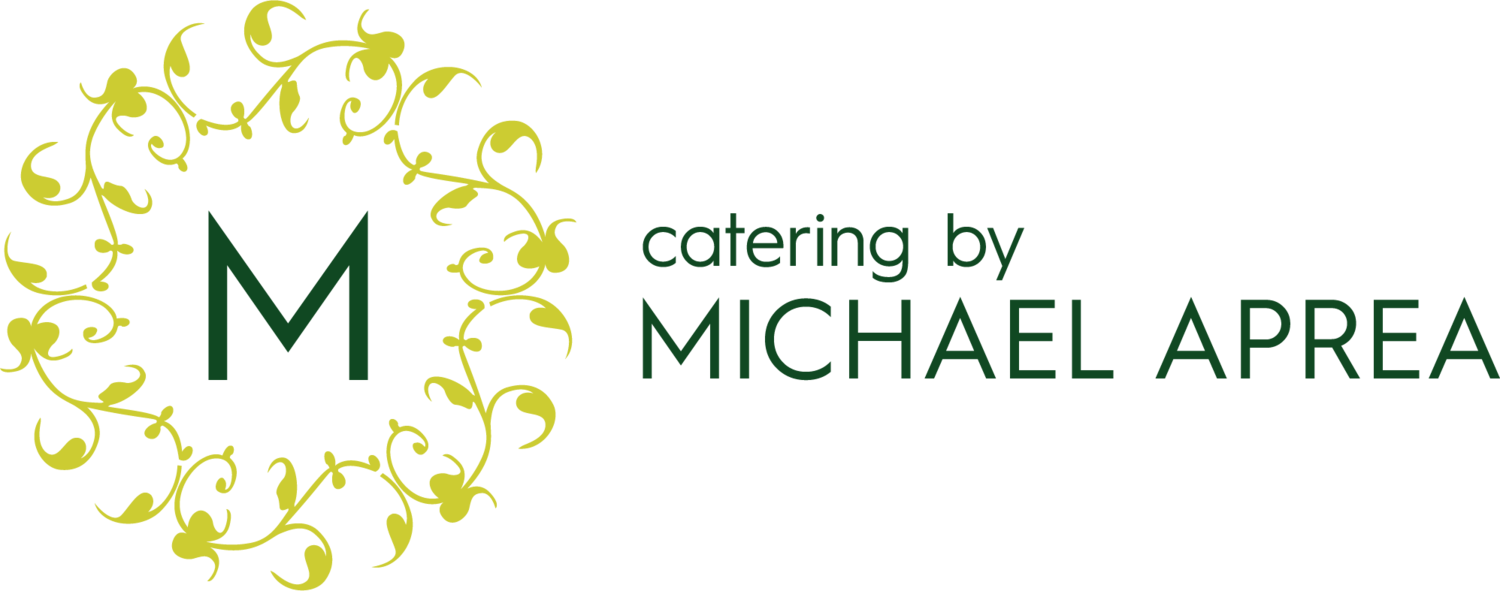 Catering by Michael Aprea