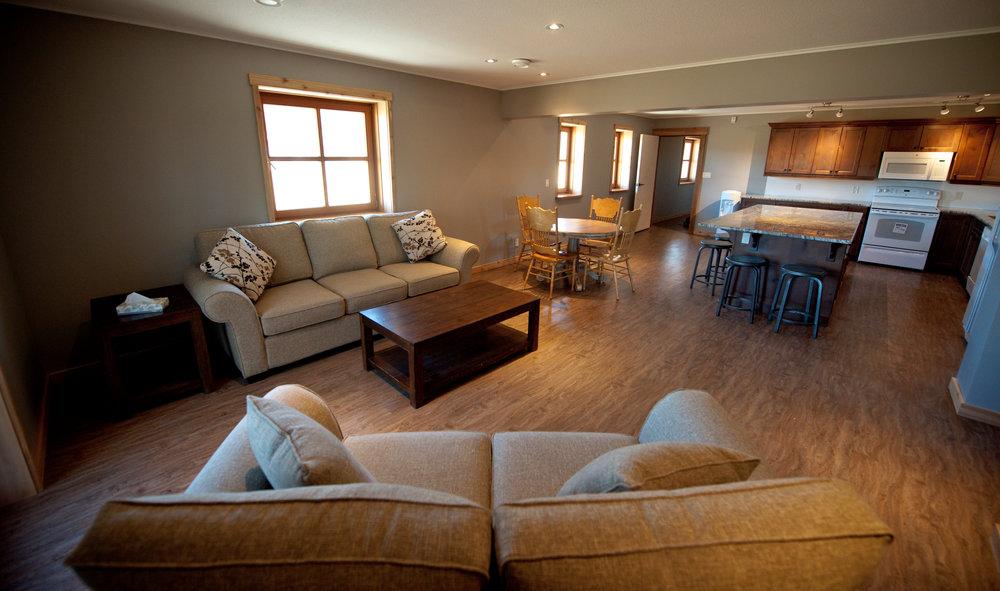 Bathesda Suite
