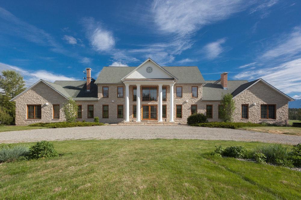Creekside Villa