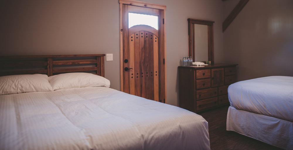 Frasco Room