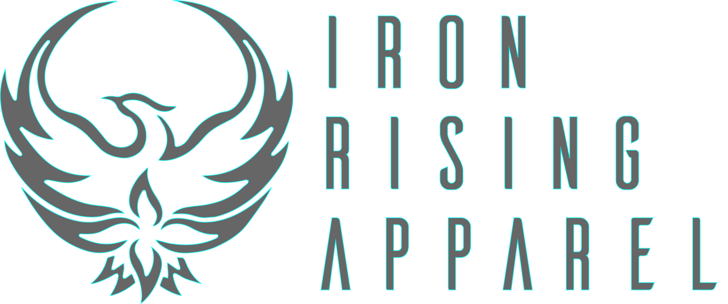 Iron Rising Apparel