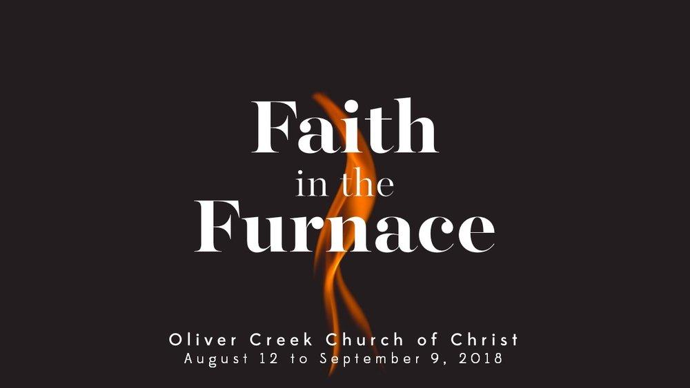 Faith in the Furnace.JPG