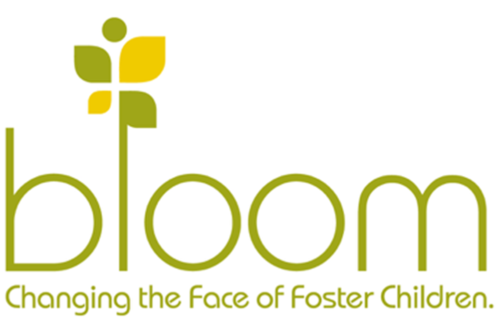 bloom Changing the Faces of Foster Children