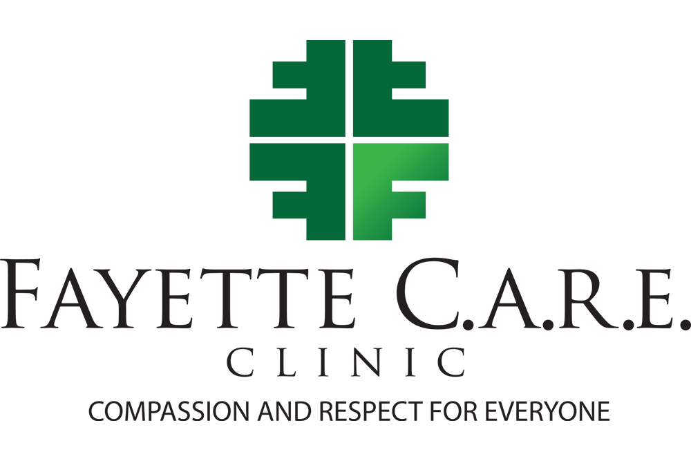 Fayette C.A.R.E Clinic Compassion and Respect For Everyone