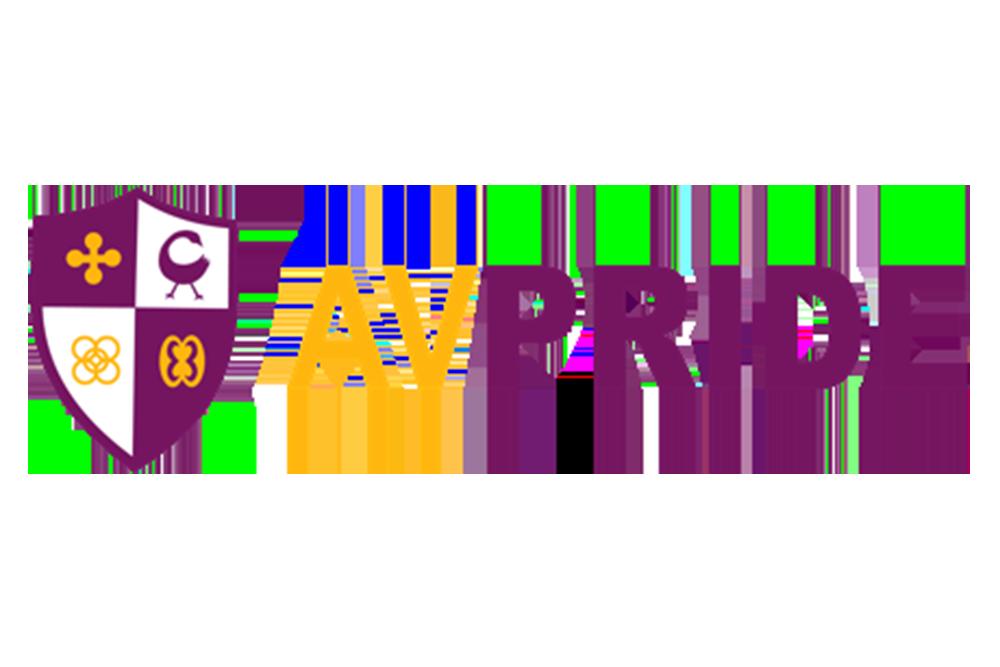 AV Pride