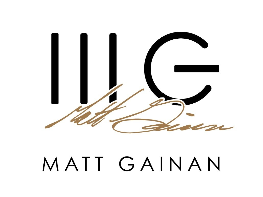 Matt Gainan Art and Design