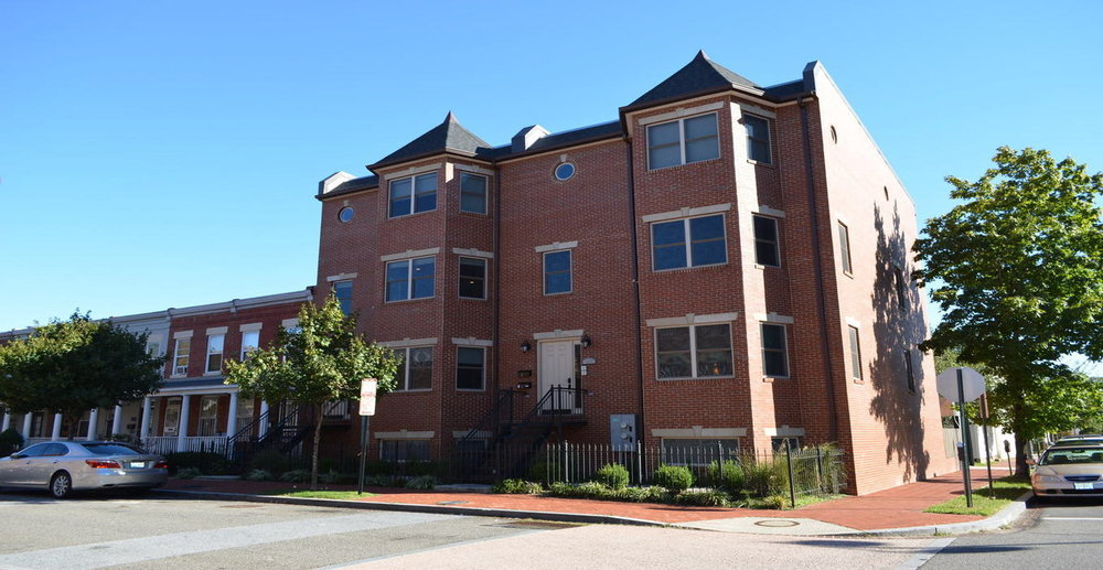 LeDroit Park, NW D.C | Construction Loan | $1,050,00