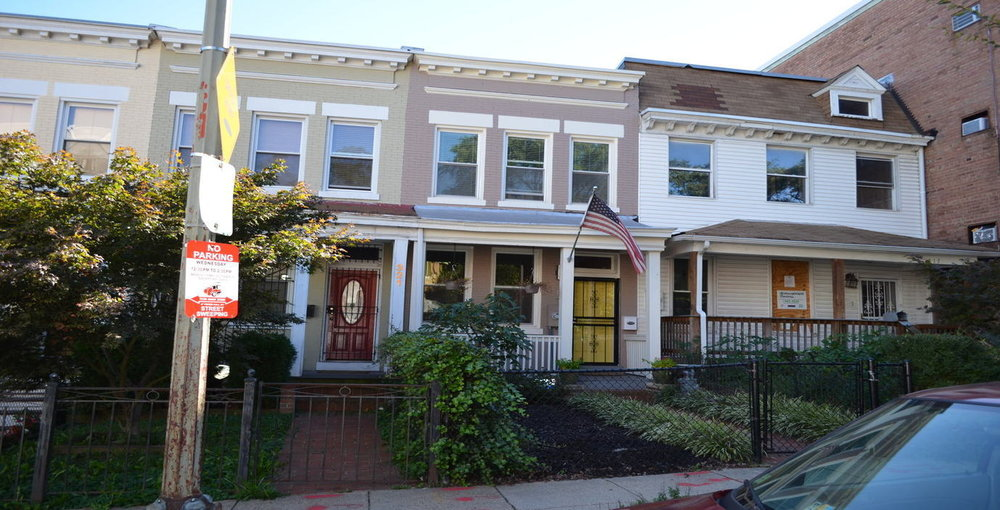 Eckington, Washington, DC | Acquisition Loan | $230,000