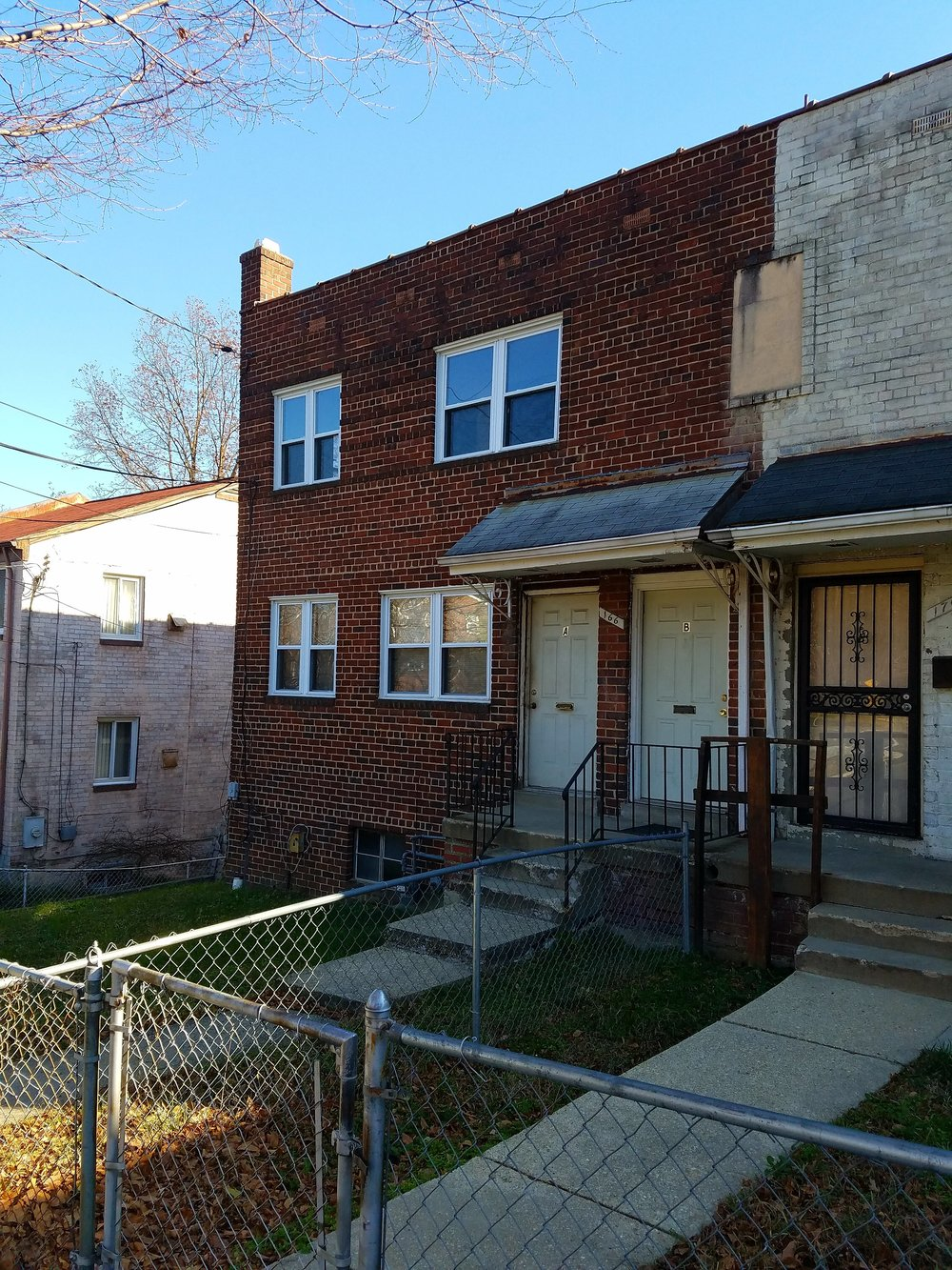 Upper Marlboro, MD | Acquistion Loan | $125,000