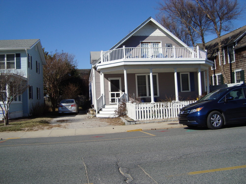 Rehoboth Beach, DE | Refinance Loan | $850,00